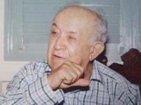 Insuficiência respiratória: escritor Ascendino Leite morre aos 94 anos em  João Pessoa - PB AGORA