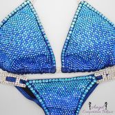 Angel Competition Bikini $600