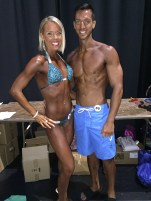 The BF and I Backstage