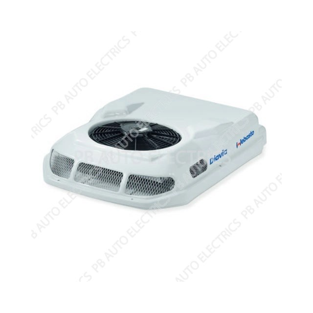 Home Air Conditioning Evaporator