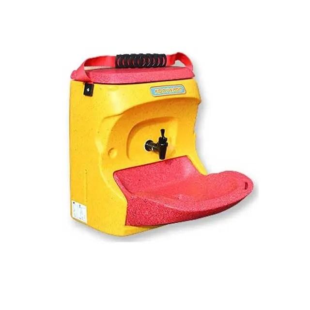 teal kiddiwash xtra portable hand wash sink unit kiddiwash kwx