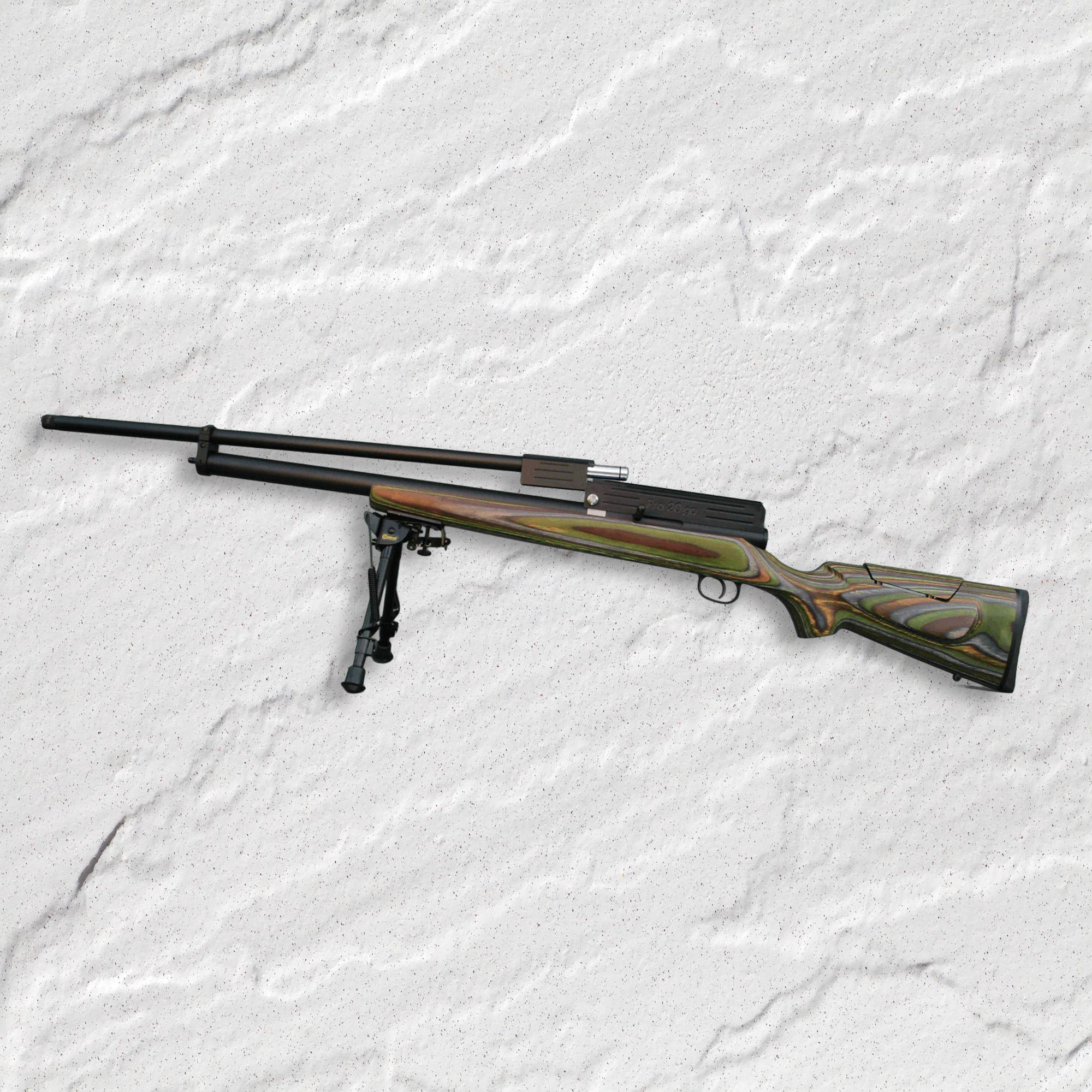 Pro 20 Air Shotgun Hunting Big Bore Air Guns By Pbba Inc