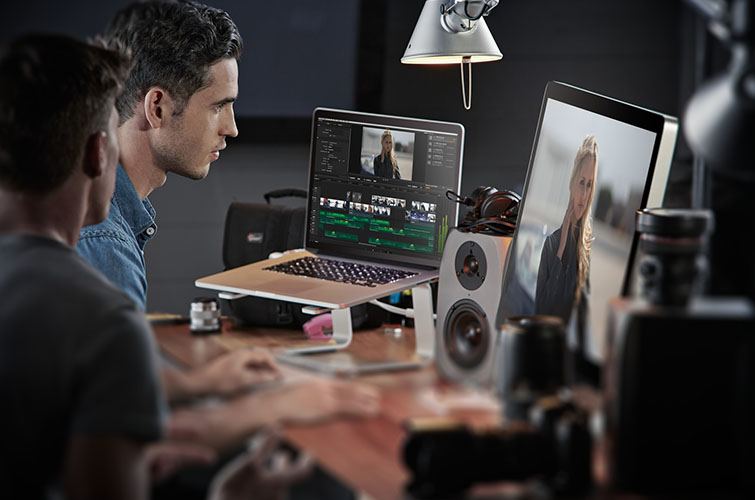 DaVinci Resolve: Prepping for a Color Session