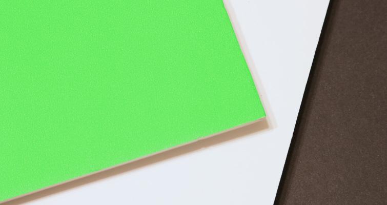 diy green screen on a budget