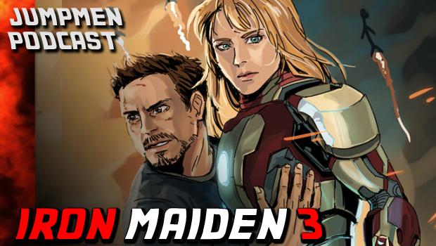 ep 139: Iron Maiden 3