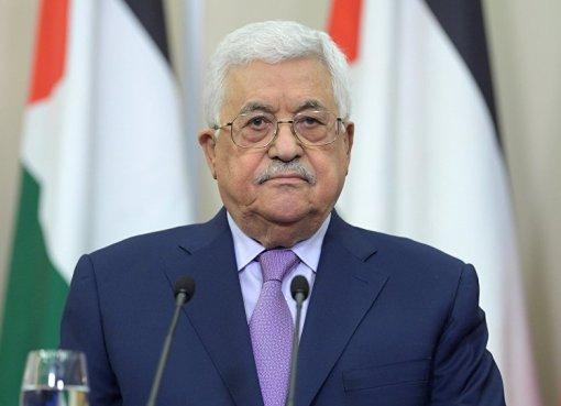 الرئيس يعزي ناصر قطامي بوفاة شقيقه