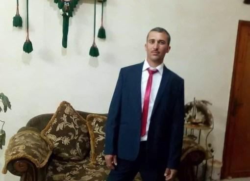 استشهاد شاب دهساً من قبل مستوطن عند مفترق كفل حارس