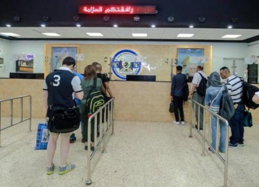"""""""الخارجية"""": اتفاق فلسطيني أردني على آلية جديدة للسفر من الجسر إلى المطار """"ترانزيت"""""""