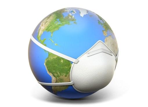 """""""كورونا"""" عالميا: أكثر من مليونين و605 آلاف وفاة و117 مليونا و450 ألف إصابة"""