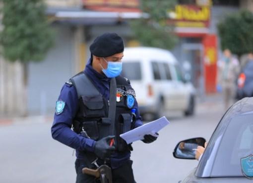 ارزيقات: 1786 مخالفة حررتها الشرطة لمخالفي الإجراءات الوقائية خلال الثلاثة أيام الماضية