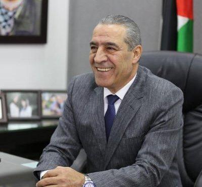 """حسين الشيخ: """"فتح"""" ستشكل حكومة وحدة وطنية إذا فازت في الانتخابات التشريعية"""