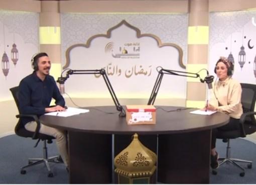رمضان والناس – الحلقة الأولى