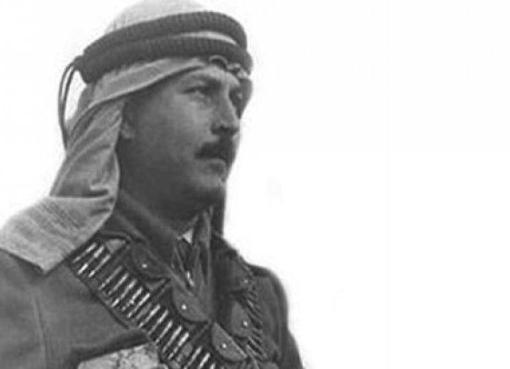 فلسطين تحيي الذكرى الـ73 بمناسبة استشهاد القائد عبد القادر الحسيني