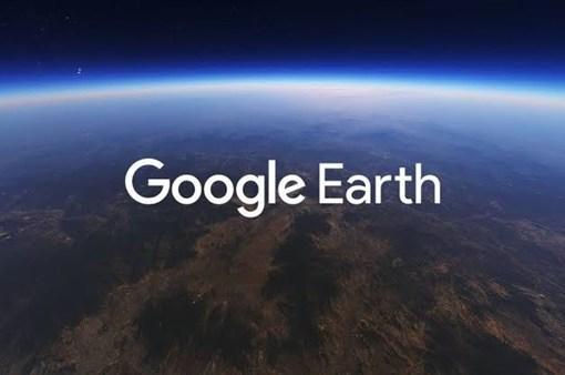 """""""تايم لابس"""".. خاصية جديدة عبر """"جوجل ايرث"""" تتيح  استكشاف تطور المواقع  حول العالم"""