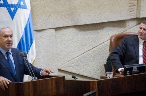 """قوانين لمنع نتنياهو من تولي رئاسة الحكومة أو """"الدولة"""""""
