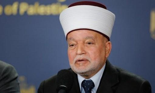 المفتي العام يحث على مراعاة حرمة شهر رمضان المبارك