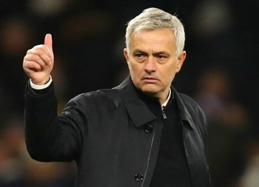 البرتغالي جوزيه مورينيو مدربا جديدا لروما الايطالي بدءا من الموسم القادم