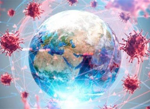 """""""كورونا"""": 3 ملايين ونحو 696 ألف وفاة و172 مليونا و173 ألف إصابة حول العالم"""