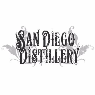 Image result for san diego distillery logo