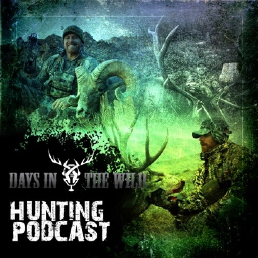 Interviews With The Hunting Masters/Days In The Wild – Big game Hunting podcast