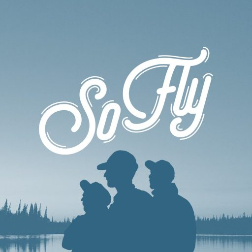 So Fly Fishing Podcast