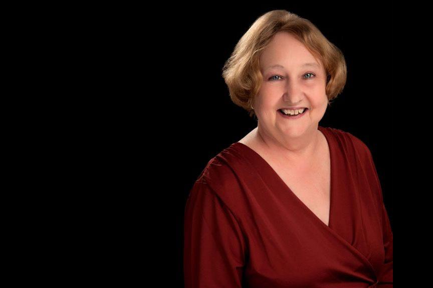 Doris Weatherford