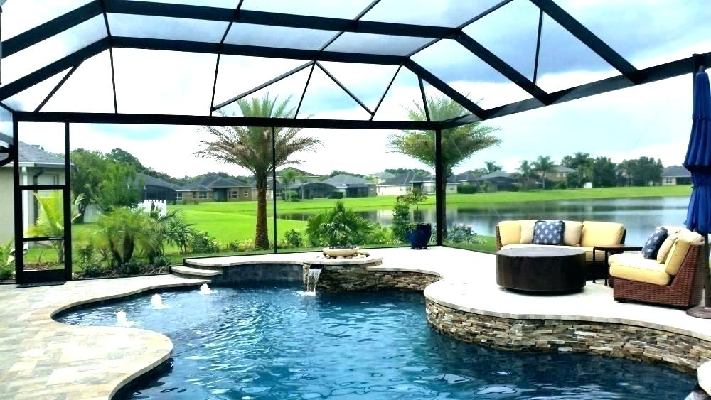 What are the advantages of pool enclosures?