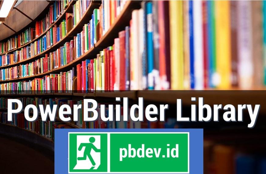PowerBuilder 12.6 EBF 27062 Build 4138