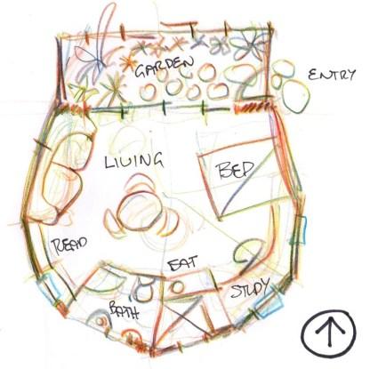 Living Pod Concepts: Single's Pod
