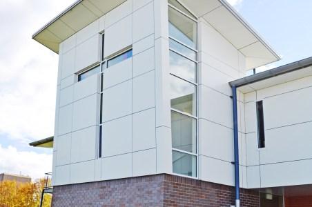 Daramalan College:  Garratt Wing