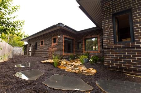 Passive Design Principle Homes