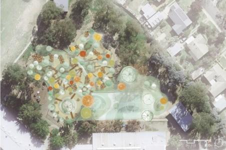 Majura Primary School Naturescape