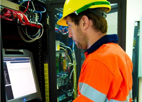 Monitoring & Control System