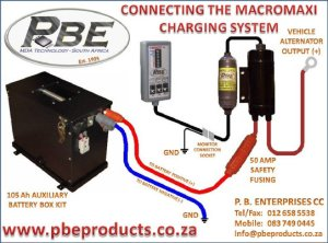 Dual Battery Systems – PBE Products