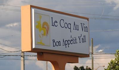 le coq au vin & bridesmaid gifts 009