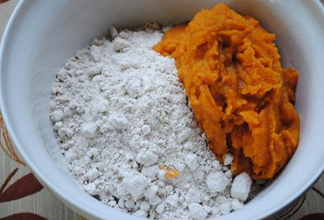 pumpkin spice cookies 021