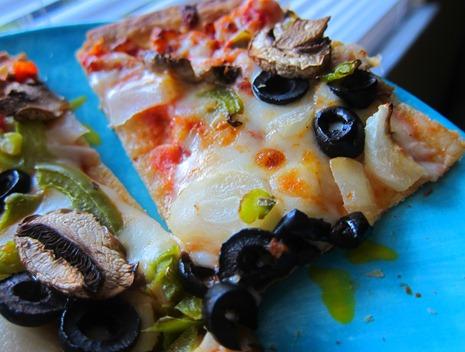 rice pizza 006