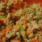 curried chicken salad 017