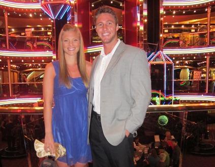 honeymoon cruise 012