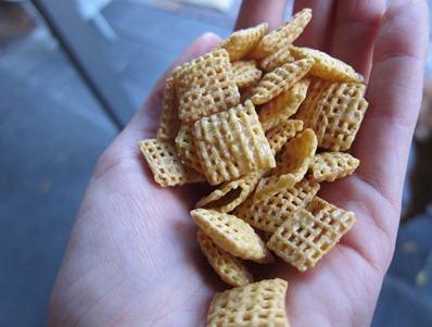 cereal for diner 005