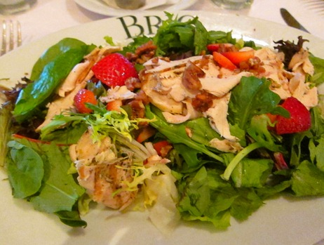 brio strawberry salad 004