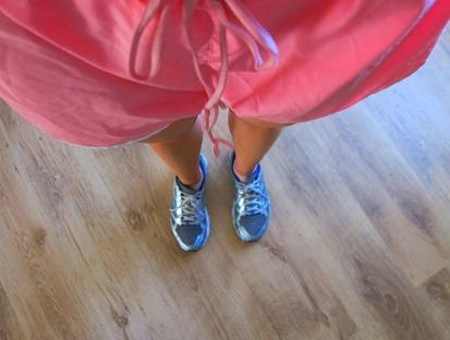 nike pink running shorts 003