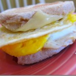 healthy egg mcmuffin with jelly 006