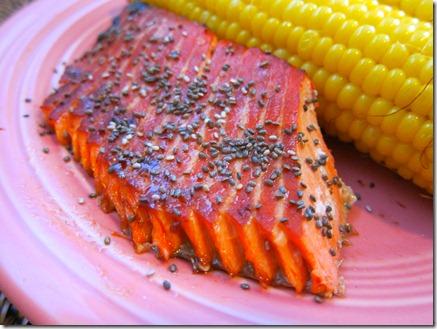 soy glazed salmon healthy 008