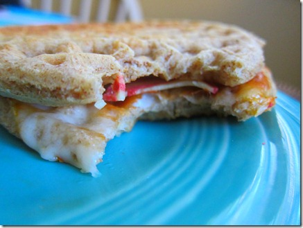 waffle sandwich 007