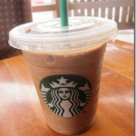 mocha coconut light frappuccino 001