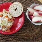 bbq chicken salad 060