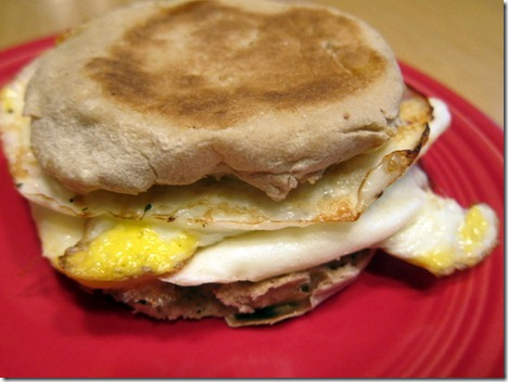 healthy egg mcmuffin 002