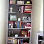 hemnes ikea bookshelf