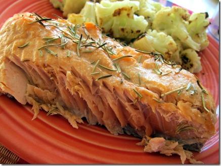 rosemary salmon 077